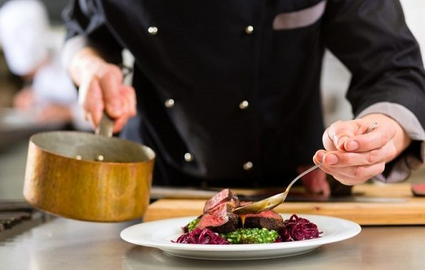 castanoprimo sindaco sfida cucina ricette