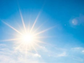 miglioramento temperatura valori aprile