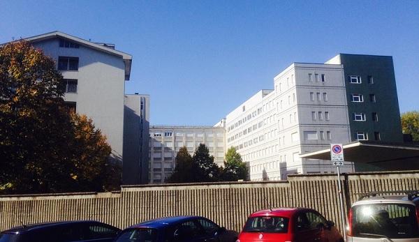legnano riapertura vecchio ospedale emergenza