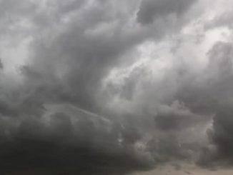 pressione nuvole aumento freddo