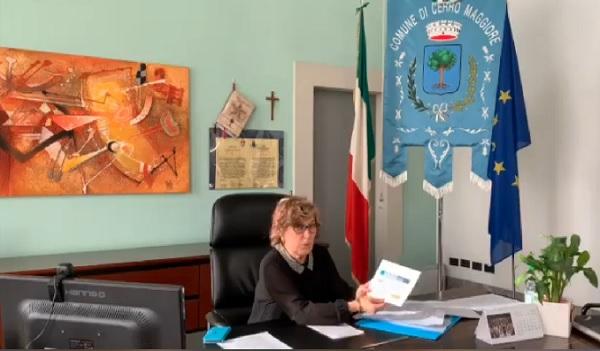 cerromaggiore cinquestelle polemica sindaco opposizioni berra