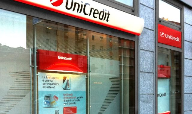unicredit generica