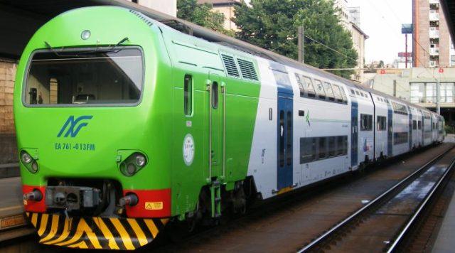 stazioni Ferrovienord 4 maggio