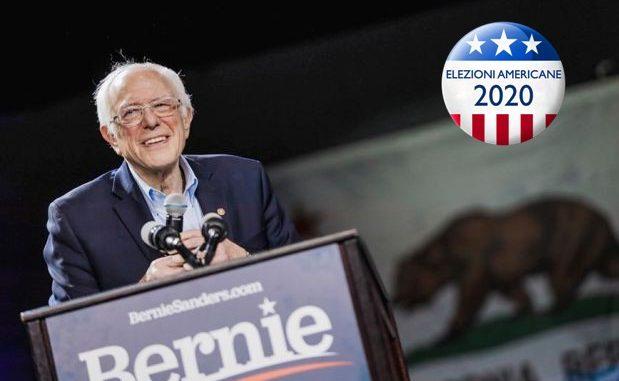 elezioni americane 2020 sanders ritiro
