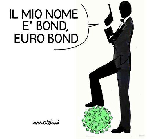 euro bond marini