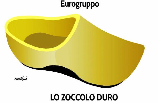 covid olanda eurogruppo