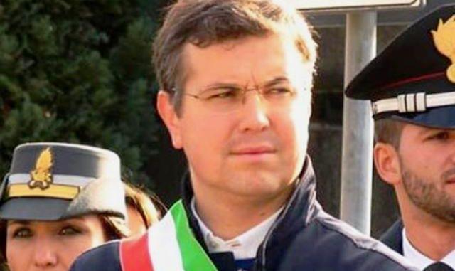 sindaco gallarate cassani costruzioni