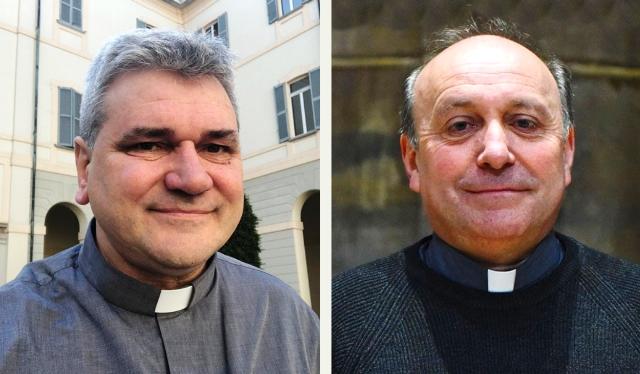 nomina vescovi raimondi vegezzi