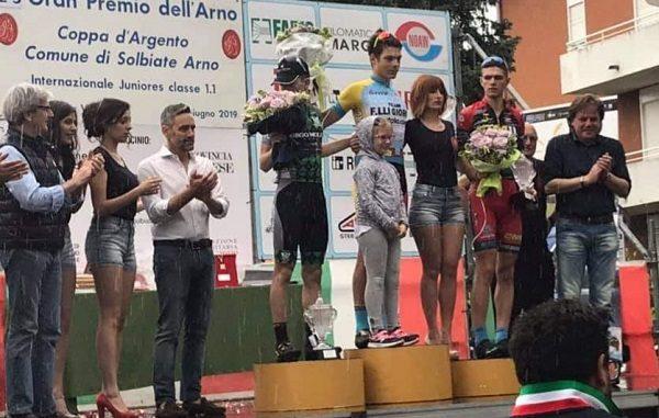 ciclistica carnaghese gran premio