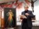 Monsignor Festa senzatetto Gallarate