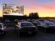 Drive in cinema Sesto