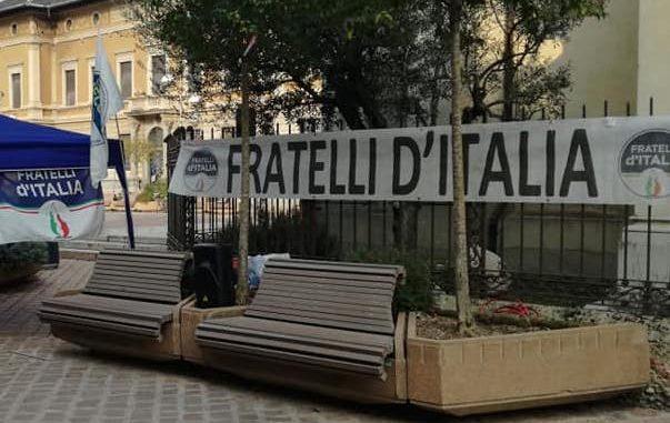 busto fratelli italia emergenza