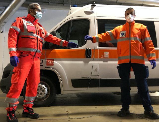 busto ospedale ambulanza asst valle olona