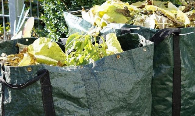 cassano discarica verde