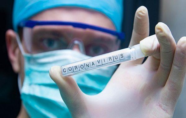 coronavirus test insubria varese