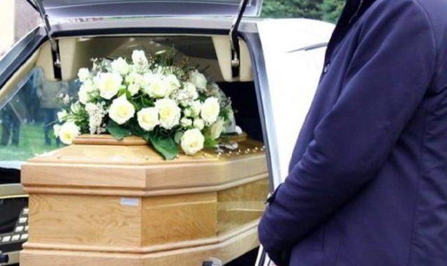 funerale generica