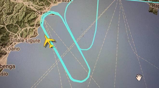 Cargo Asiana Airlines Malpensa