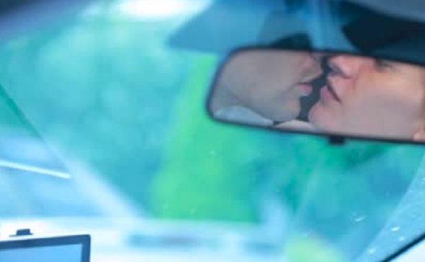 marnate amanti auto covid carabinieri