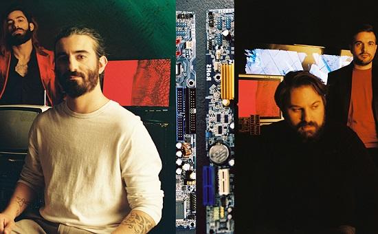 mascara motherboard album impegno