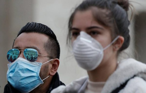 coronavirus mascherine lombardia polemiche