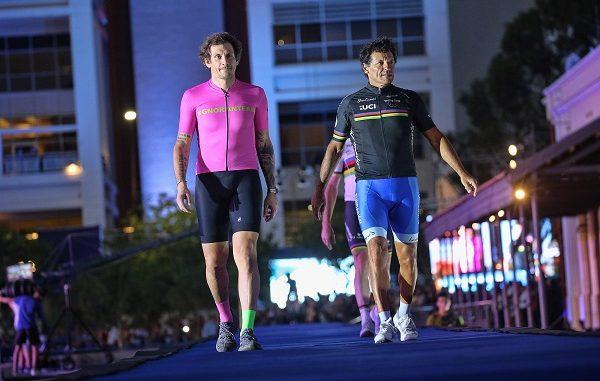 ciclismo pozzato tricolore tisa