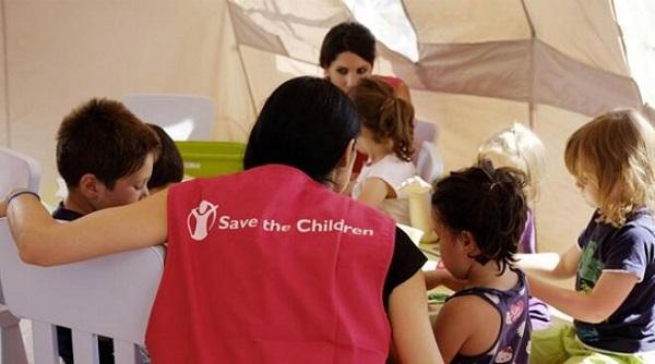 bruni save the children virus