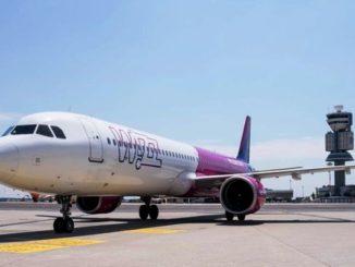 Wizz Air Malpensa Tirana