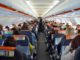 easyjet distanziamento a bordo