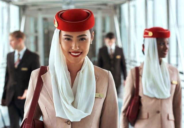 dubai emirates ritorno malpensa