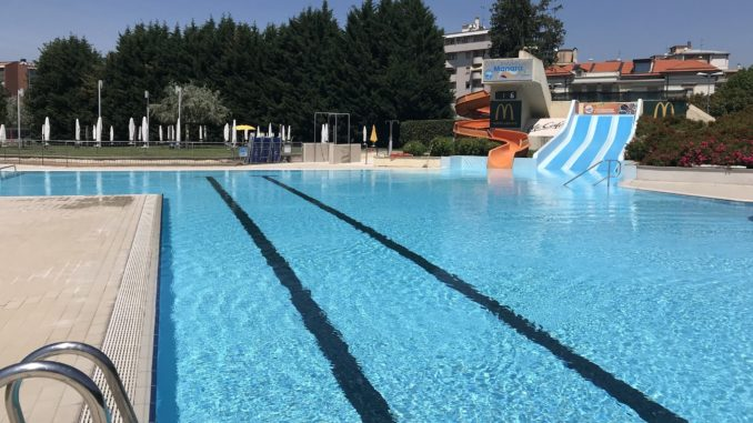 piscina manara sport management