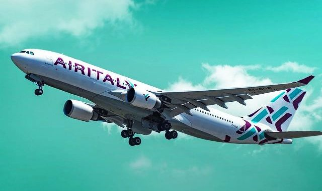 Air Italy cessa attività