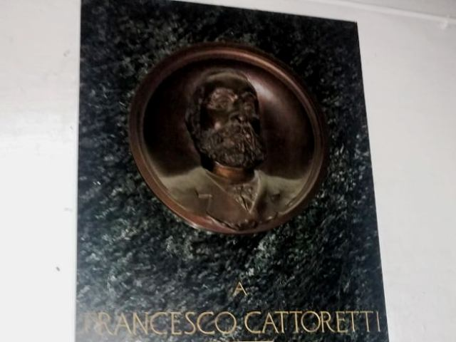 Vecchio municipio Cattoretti Casorate