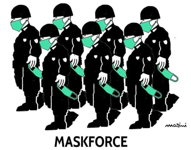 task force covid