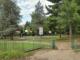 Covid Gallarate parco Ronchi