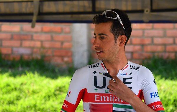 ciclismo aru nibali ripresa