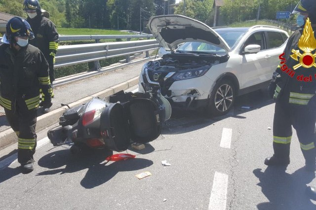 traffico fase 2 incidenti