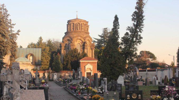 castellanza cimitero covid 19