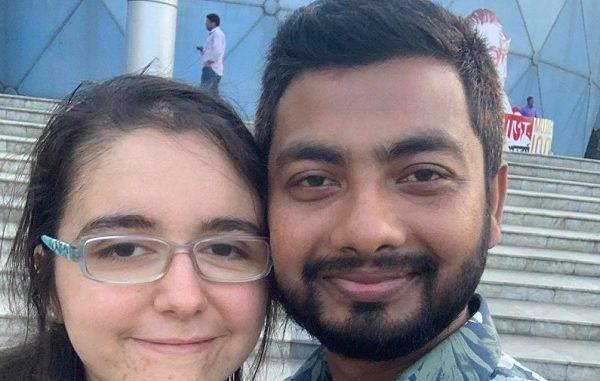 legnano ragazza bloccata bangladesh lockdown