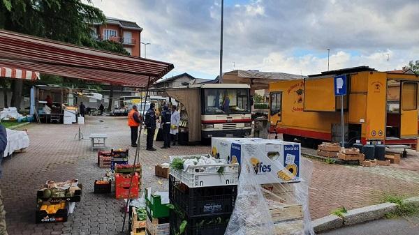 mercato cerromaggiore ordinanza sindaco fase2