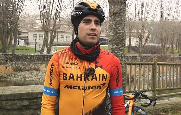 ciclismo landa tour