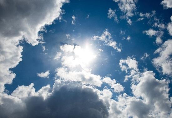 nuvole schiarite miglioramento instabilità