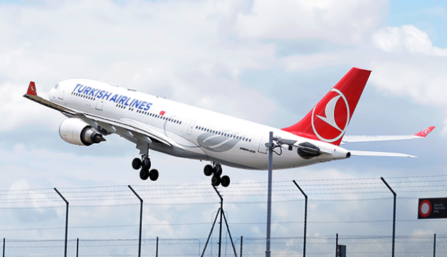 Malpensa Istanbul Turkish Airlines