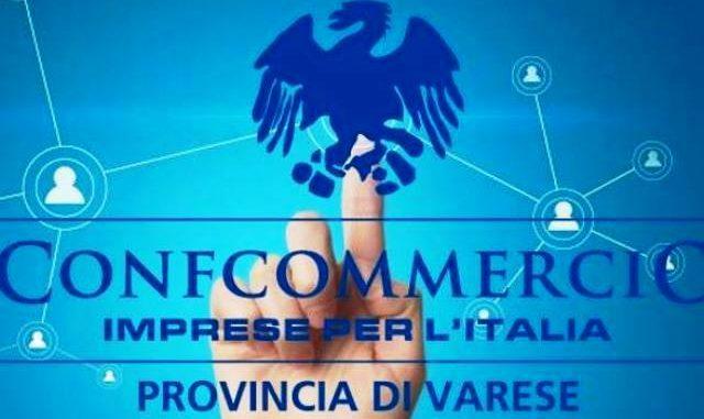 Confcommercio Varese contributi commercio