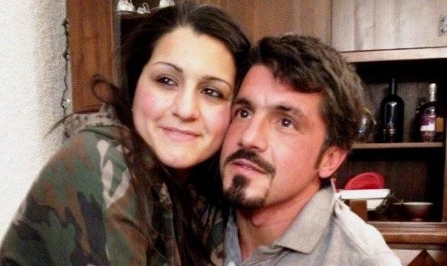 Gattuso morta sorella Francesca