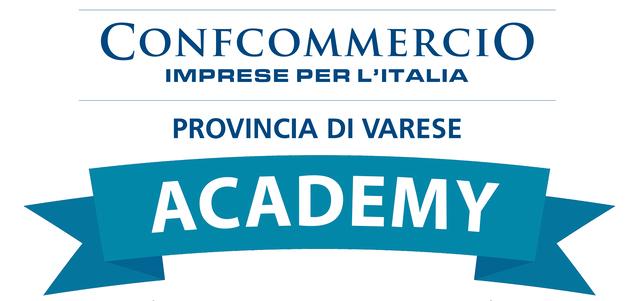 Confcommercio Varese, ecco Academy: «Il rilancio delle attività passa anche da qui»