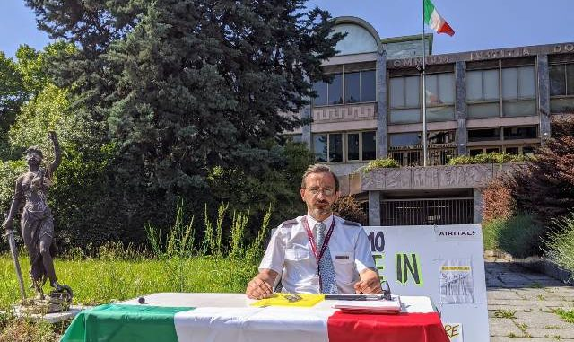 Air Italy procura Busto