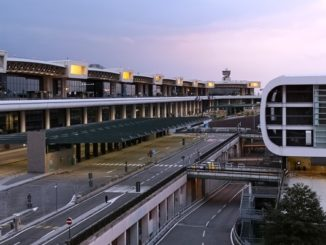Malpensa riapre Terminal 1