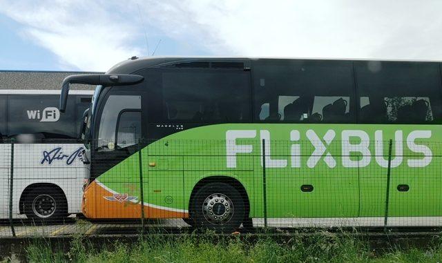 Flixbus riattivate rotte Malpensa