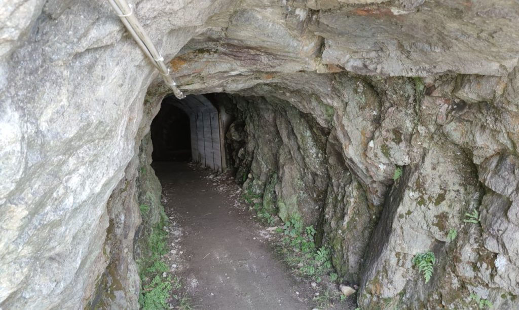 Forte di Morissolo