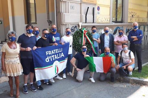 busto fratelli d'Italia repubblica